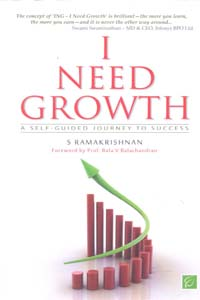 I Need Growth - I Need Growth