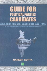 Tamil book Guide for Political Parties and Candidates