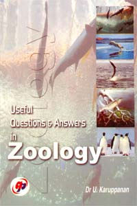 Usefull Questions & Answers in Zoology