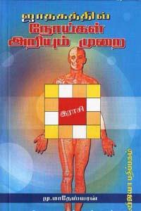 Jaadhagaththil Noigal Ariyum Murai - ஜாதகத்தில் நோய்கள் அறியும் முறை