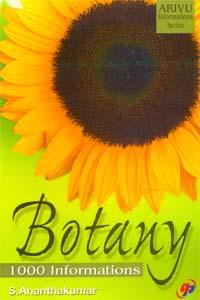 Botany 1000 Informations
