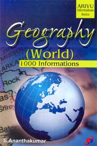 Geography(world) 1000 Informations