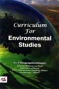 Curriculum For Environmental Studies