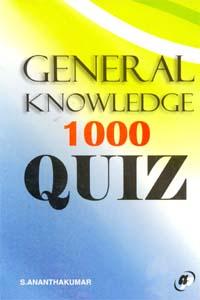 General Knowledge 1000 Quiz