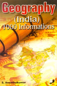 Geography(India) 1000 Informations