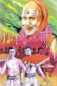 கருணா சாகரம் காஞ்சி மகான்
