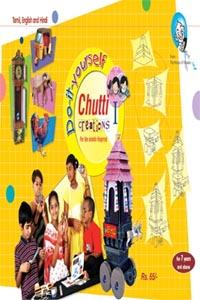Chutti Creations l - Chutti Creations I