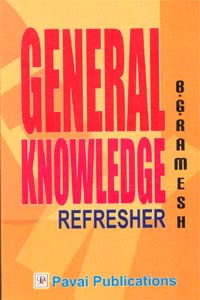 General Knowledge Refresher