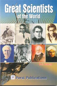 Great Secientists of the World