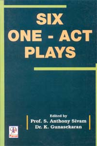 Six One - Act Plays
