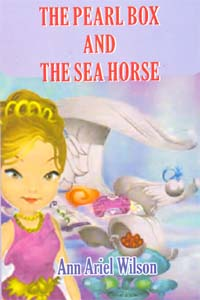 The Pearl Box And The Sea Horse