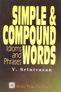 Simple Compound Words idioms and Phrases