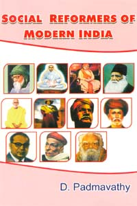 Social Reformers of Modern India