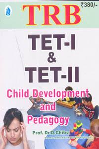 Tamil book TRB TET 1 & TET II Child Development and Pedagogy
