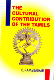 The Cultural Contribution of the Tamils