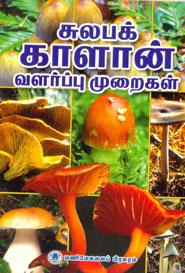 சுலபக் காளான் வளர்ப்பு முறைகள்