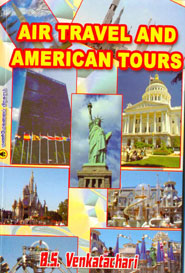 Air Travel and American Tours
