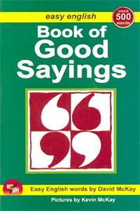 Tamil book Book of Good Sayings