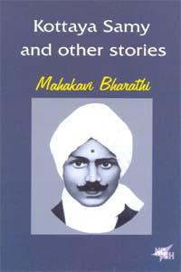 Kottaya Samy and other stories