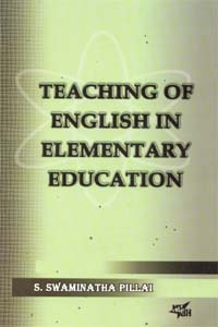 Teaching of English in Elementary Education