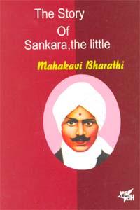 The story of Sankara, the little (Mahakavi Bharathi)