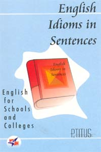 English Idioms in Sentences