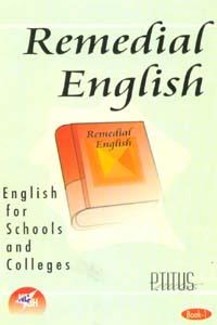 Remedial English