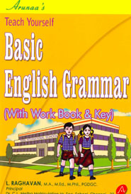 Teach Yourself Basic English Grammar