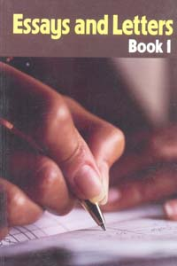 ESSAYS AND LETTERS BOOK 1