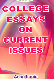 Tamil book college essays on currunt issues