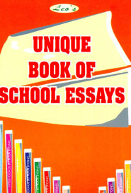 uniQue book of school essays