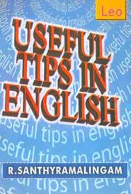 Useful Tips in English