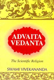 Tamil book Advaita Vedanta