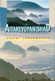 Tamil book Aitareyopanishad