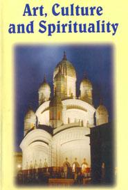 Art Culture and Spirituality