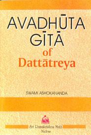 Avadhuta Gita ot Dattatreya