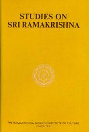 Studies on Sri Ramakrishna