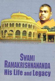 Swami Ramakrishnananada