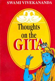 Thoughts on the Gita
