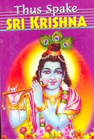 Thus Spake sri Krishna