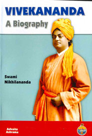 Vivekananda A Biography