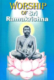 Worship ot Sri Ramakrishna