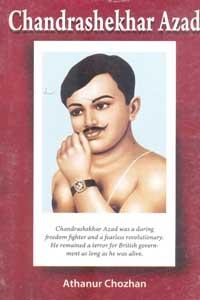 I. A. S. Yaarum Aagalam - Chandrashekhar Azad