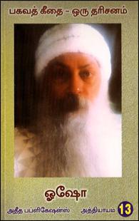 Tamil book Bhagavat Geethai Oru Dharisanam (Part-13)