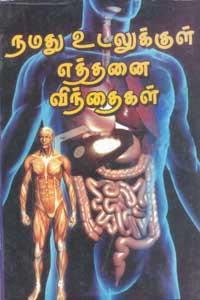 Namadhu Udalukkul Eththanai Vindhaigal - நமது உடலுக்குள் எத்தனை விந்தைகள்