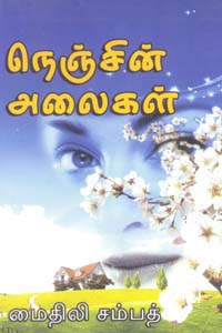 Nenjin Alaigal - நெஞ்சின் அலைகள்