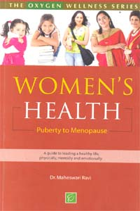 Tamil book Women's Health