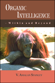 Tamil book Organic Intelligence within and Beyond