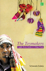 Tamil book The Toymakers : Light from India's Urban Poor