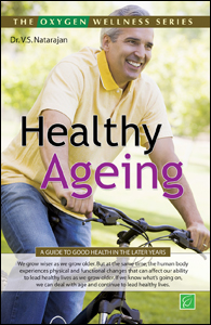 Healthy Ageing - Healthy Ageing